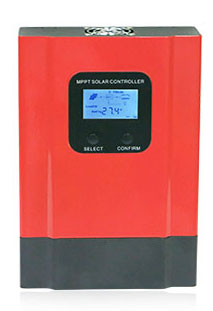 PV CHARGING CONTROLLER
